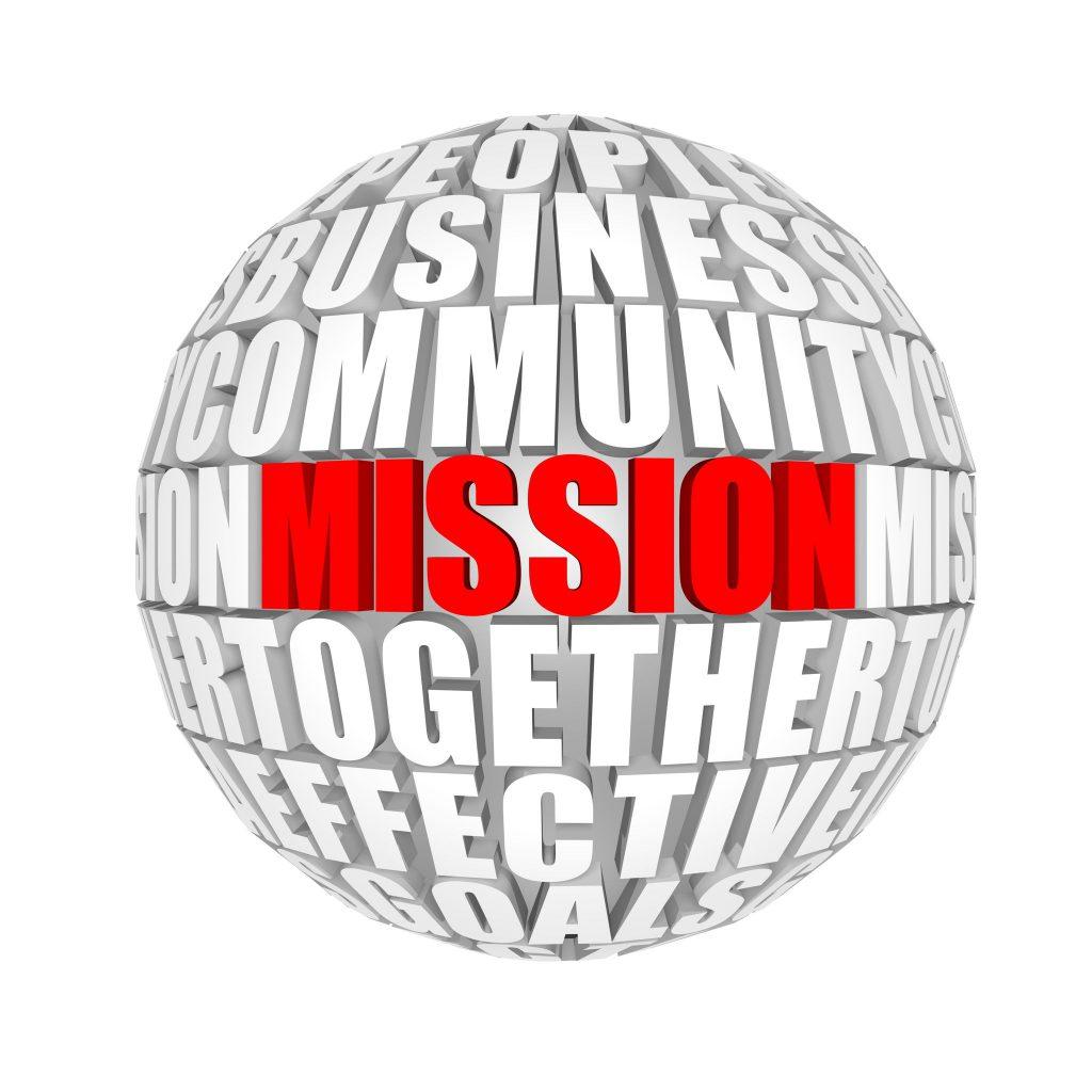 Миссия и перспективы