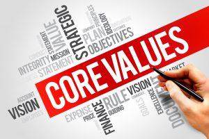 Alimac Values