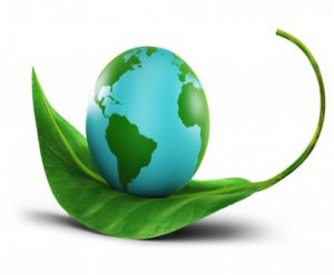 Preservar el planeta!